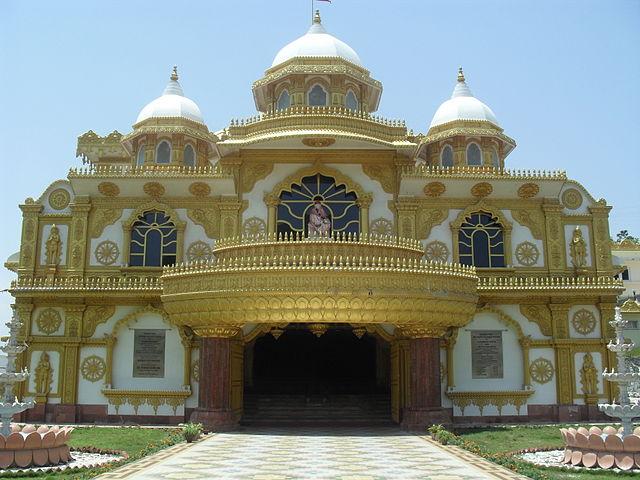 Священные места в Индии