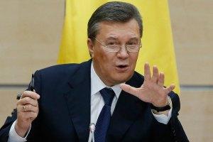 Политический труп Януковича реанимируют