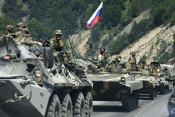 Война за Крым может начаться до воскресенья