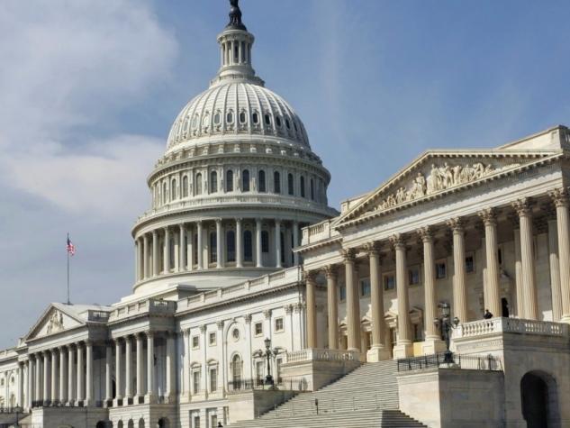США: помощь Украине и санкции против России