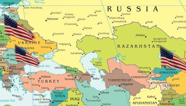 США создают нестабильность вокруг России