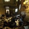 Беспорядки на востоке Украины