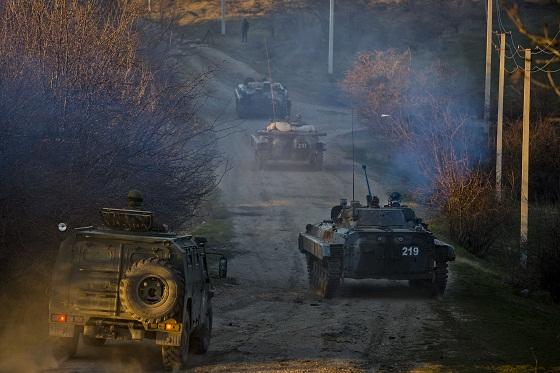 Война за Крым