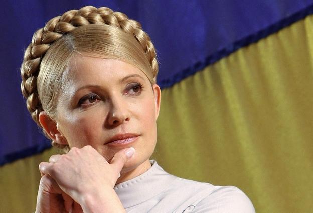 Тимошенко просит военной помощи у НАТО