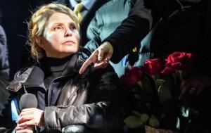 Политическая карьера Тимошенко закончена