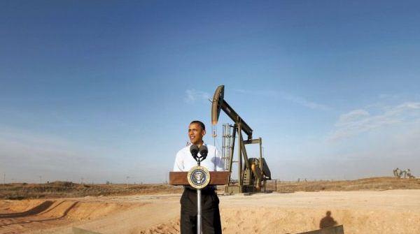 Обама уговаривал Саудов снизить цены на нефть