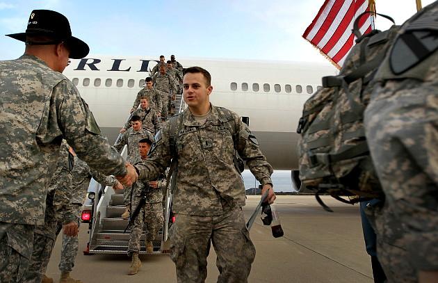 Войска НАТО войдут в Украину