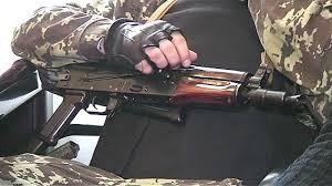 Россиянам могут разрешить защищать свои жизнь и имущество с оружием