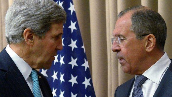 США подталкивают Запад к войне с Россией