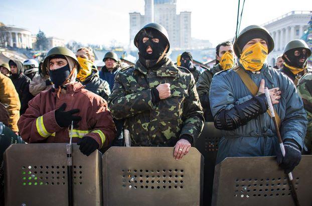 Киев скрывает потери: погибших уже тысячи