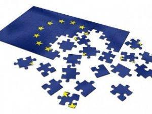 Распад Евросоюза