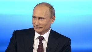Новый мировой порядок Владимира Путина