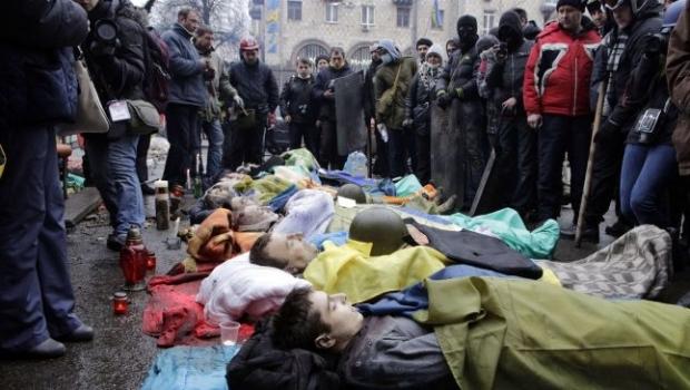 Война на Украине продолжится