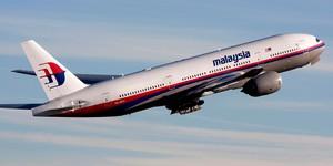 Малайзийский «Боинг-777» упал возле Шахтёрска вДонецкой области