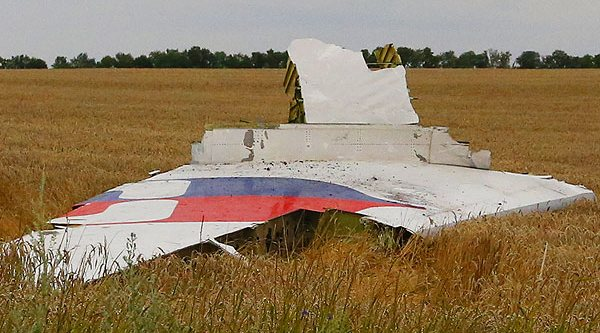 Самолёт могли спутать с лайнером президента России