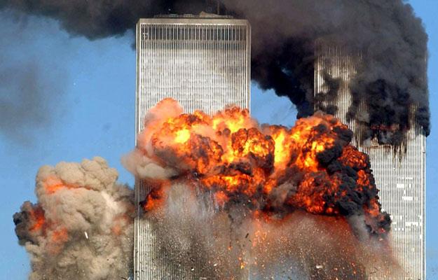 События 11 сентября 2001 года стали прологом начала Афганской войны