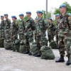 Молдавских военных готовят к реальным боевым действиям
