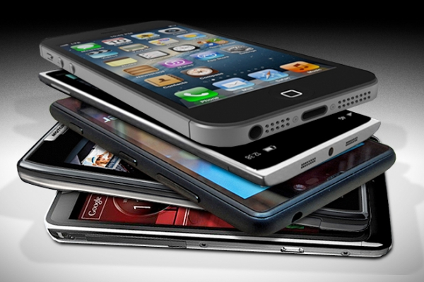 Пройдёт ли мода на сенсорные телефоны