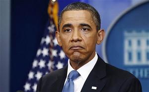 Обама, обломись