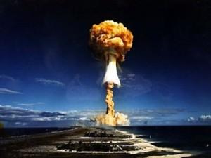 Ядерное оружие легко украсть и нелегко обнаружить