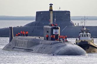 ВМФ России будет переоснащен