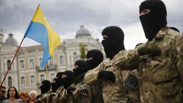 Кто виноват в провале очередной мобилизационной компании в Украине