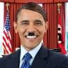 Фашист Обама