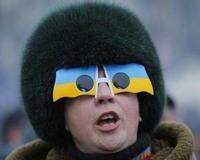 Украина смотрит в светлое будущее…