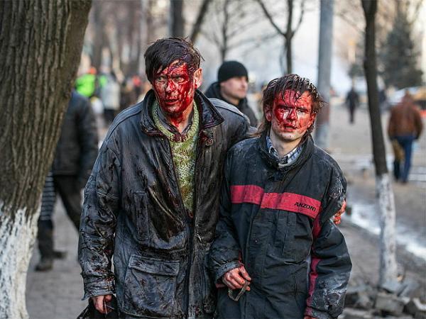 Война на Украине: в чем правда?