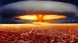 Мир ждёт «ядерный холокост»