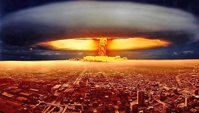 Мир ждет «ядерный холокост»