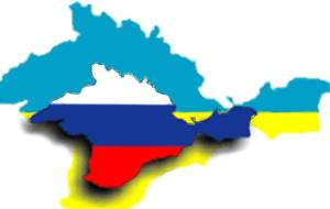 Крым — это Россия