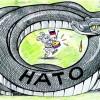 Сценарий войны НАТО против России