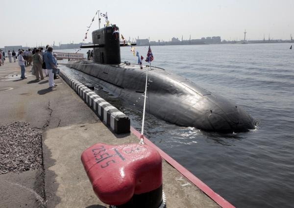 Подводные лодки класса Лада