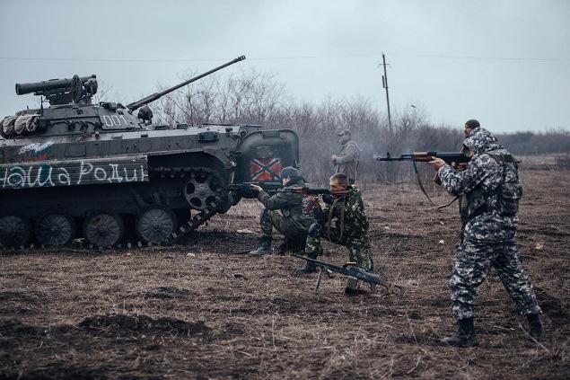 Сколько россиян воюет на Украине