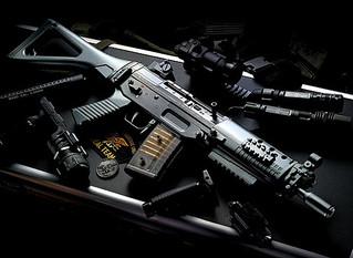 Рейтинг экспортеров оружия