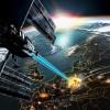 Лазерное оружие на орбите
