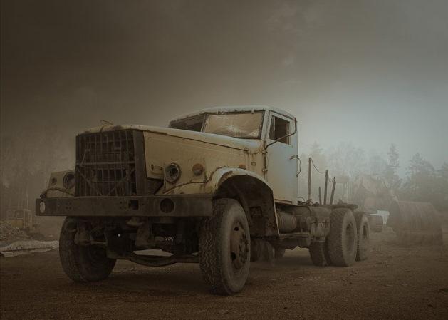 Донбасс. Война за потерянный рай