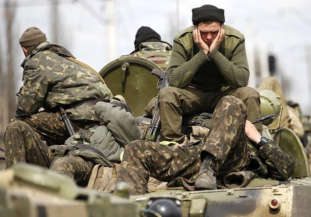 Угрожает ли России большая война