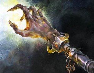 Мёртвая рука / Dead Hand