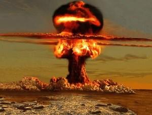 Угроза ядерной войны
