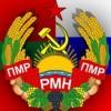 Приднестровский флаг народного единства