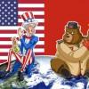Новая холодная война и гонка вооружений