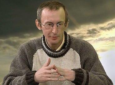 Политолог Анатолий Несмиян (Эль-Мюрид)