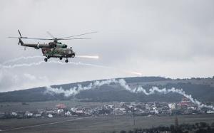Учения - это подготовка к войне между Россией и НАТО
