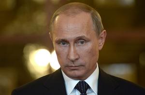 Путин назвал ИГИЛ врагом