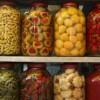 Погреб-холодильник пригоден для хранения домашних консервов