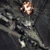 Российские летчики уничтожили мастерскую по производству поясов шахидов