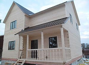 Автономное подготовленное жилище