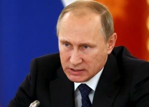 Путин об обороне